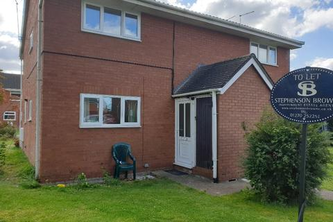 1 bedroom flat to rent - Holbury Close, Coppenhall