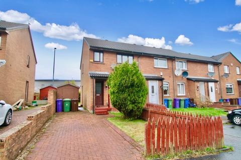 2 bedroom end of terrace house for sale - Southview Court, Glasgow, G64 1YE