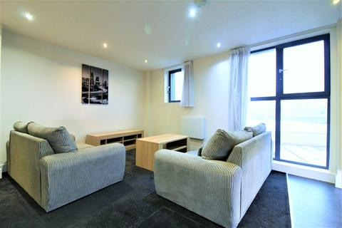 2 bedroom apartment to rent - Indigo Blu, Hunslet Road, Leeds City Centre