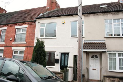 2 bedroom terraced house to rent - Chatsworth Street, Sutton in Ashfield
