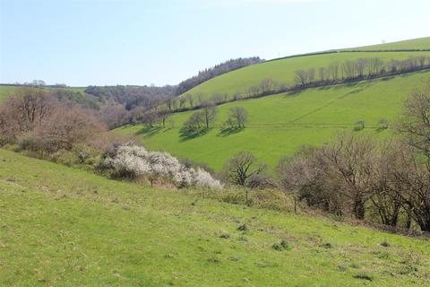 Land for sale - Chelfham, Barnstaple