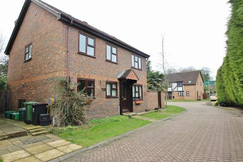 5 bedroom detached house for sale - Coppergate Close, Bromley