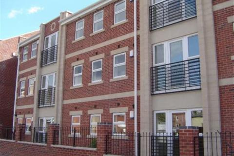 2 bedroom apartment to rent - 10 Victoria Park, Valley Rd, Meersbrook, S8 9FY