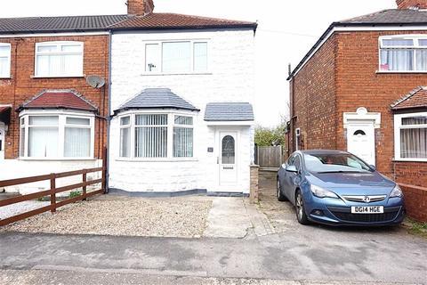 2 bedroom end of terrace house for sale - 46 Seaton Road, Hessle, Hessle, HU13