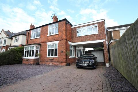 4 bedroom detached house for sale - Millhouse Woods Lane, Cottingham
