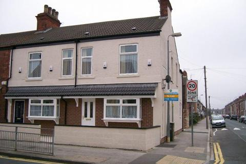 4 bedroom end of terrace house for sale - New Bridge Road, Hull
