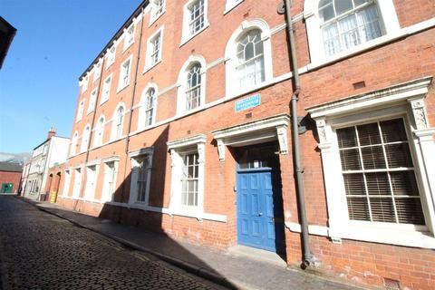 1 bedroom flat for sale - Merchants Warehouse, Robinson Row, Hull