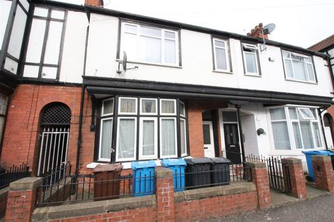 5 bedroom terraced house for sale - Glencoe Street, Hull