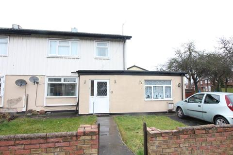 3 bedroom semi-detached house for sale - Strensall Road, Hull