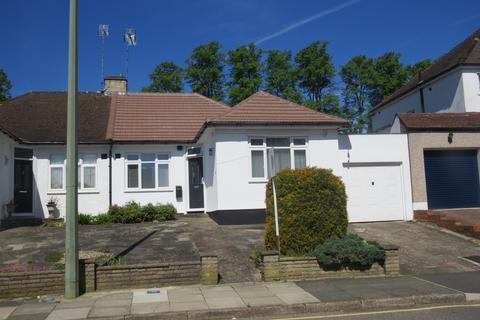 2 bedroom semi-detached bungalow for sale - Vinson Close, Orpington