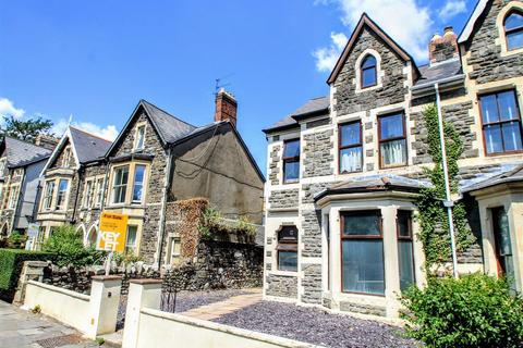 1 bedroom apartment for sale - Oakfield Street, Cardiff