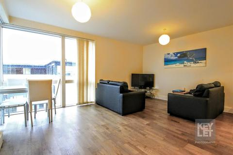 2 bedroom apartment for sale - Falcon Drive, Cardiff Bay