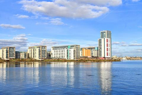 Studio for sale - Prospect Place, Ferry Court, Cardiff Bay