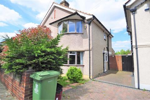 2 bedroom semi-detached house for sale - Berwick Road, Welling