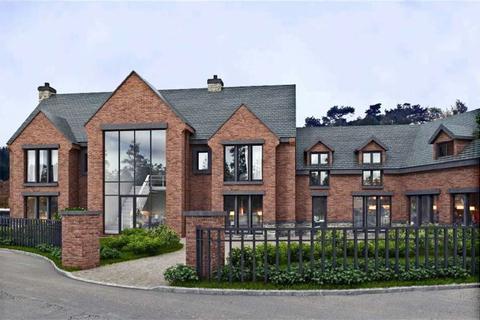 5 bedroom detached house for sale - Upsall Grange Gardens, Nunthorpe