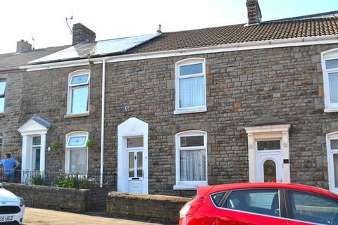 3 bedroom terraced house for sale - Robert Street, Manselton, Swansea