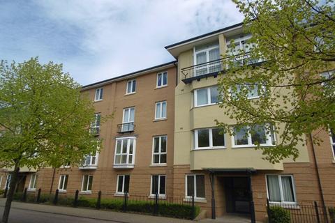 2 bedroom apartment for sale - Vellacott Close, Cardiff