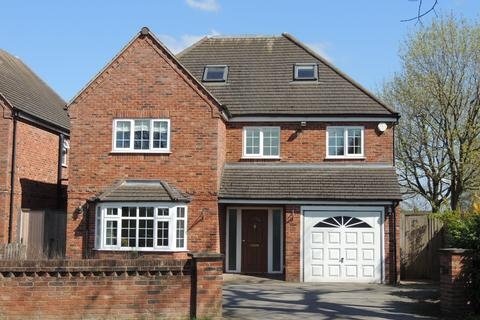 5 bedroom detached house to rent - Tilehouse Green Lane, Knowle, Solihull, B93 9EU