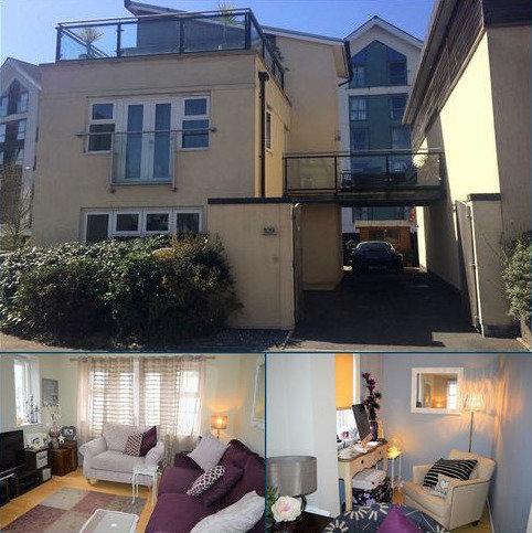 3 bedroom link detached house for sale - Phoebe Road, Swansea, SA1