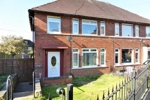 3 bedroom semi-detached house for sale - Tunwell Drive, Sheffield, S5 9FH