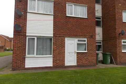Studio for sale - Thorgam Court, Grimsby, DN31 2EU