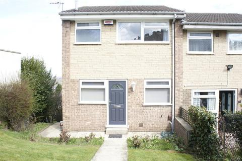 3 bedroom semi-detached house to rent - Heavygate Road, Sheffield, Crookes, S10 1PJ