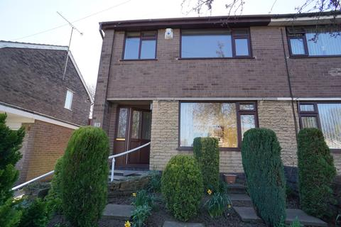 3 bedroom semi-detached house for sale - Crabtree Drive, Norwood, Sheffield, S5 7AZ