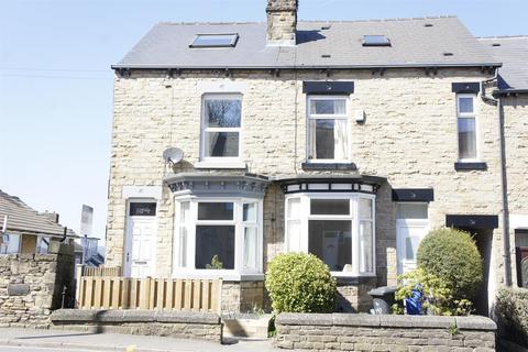 3 bedroom end of terrace house for sale - Walkley Road , Walkley , Sheffield , S6 2XR