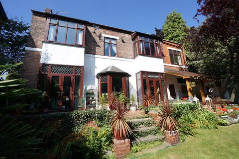 5 bedroom detached house for sale - Crabtree Lane, Norwood, Sheffield, S5 7AY
