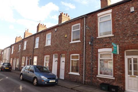 2 bedroom terraced house to rent - Ashville Street, York, North Yorkshire, YO31 8RY
