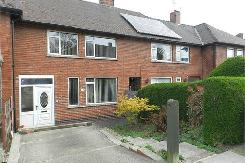 3 bedroom terraced house for sale - Butchill Avenue, Parson Cross, SHEFFIELD, South Yorkshire