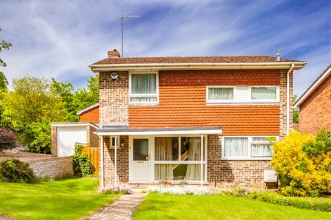 3 bedroom detached house for sale - 2 The Bull Meadow, Streatley on Thames, RG8