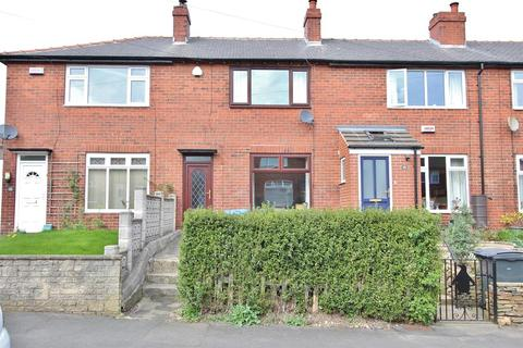 2 bedroom terraced house for sale - Midfield Road, Crookes, Sheffield, S10 1SU
