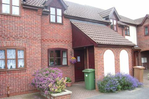 2 bedroom end of terrace house to rent - The Bottlings, Elwes Street, Brigg, North Lincolnshire, DN20