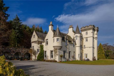 5 bedroom detached house for sale - Dess House, Dess, Aboyne, Aberdeenshire, AB34