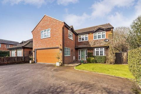 5 bedroom detached house for sale - Leighton Road, Wingrave