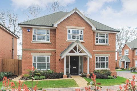 4 bedroom detached house for sale - Birch Close, Aston Clinton