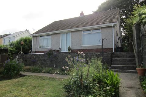 3 bedroom detached bungalow for sale - Lon Eithrym , Clydach, Swansea, City And County of Swansea.