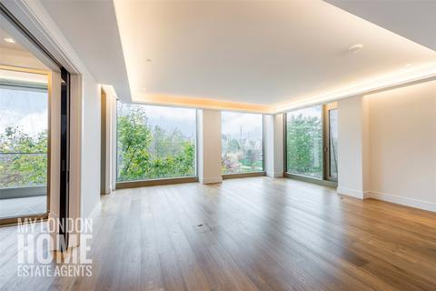 3 bedroom apartment for sale - Belvedere Gardens, Southbank Place, 5 Belvedere Road, London, SE1