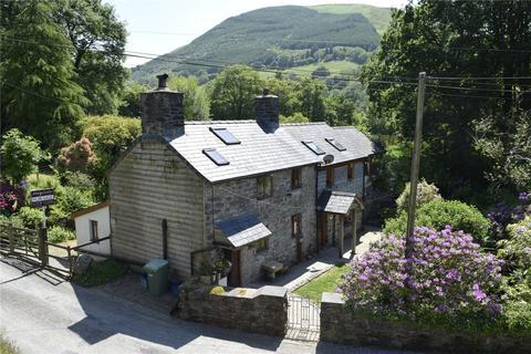 4 bedroom equestrian facility for sale - Cwm Cewydd, Machynlleth, Gwynedd