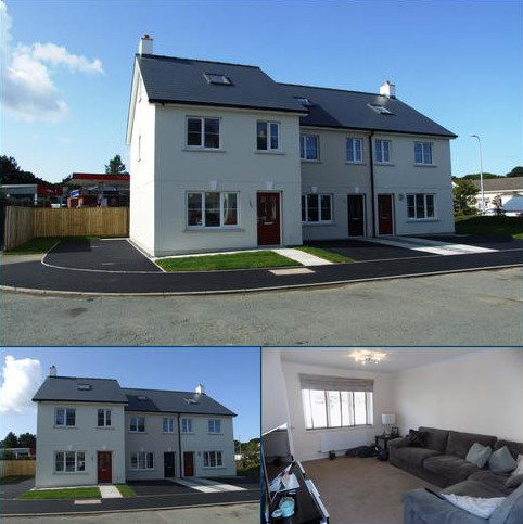 3 bedroom end of terrace house to rent - Victoria Gardens, Johnston, Haverfordwest