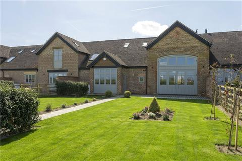 3 bedroom barn for sale - Wolford Fields Barns, Wolford Fields, Little Wolford, Shipston-on-Stour, CV36