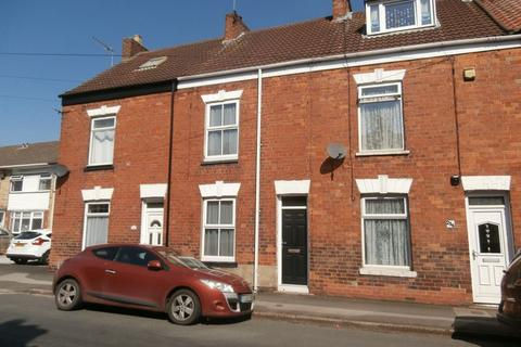 2 bedroom terraced house for sale - Northgate, Cottingham