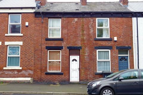 1 bedroom terraced house to rent - Valley Road, Meersbrook S8
