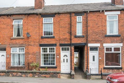 3 bedroom terraced house for sale - Beechwood Road, Hillsborough, S6 4LP - Larger Than Average Accommodation
