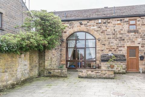 2 bedroom barn conversion for sale - Stanwood Mews, Stannington, S6 5JD - Delightful Barn Conversion