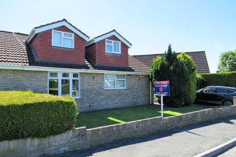 6 bedroom bungalow for sale - Ty Llwyd Parc, Quakers Yard, Treharris, CF46 5LB