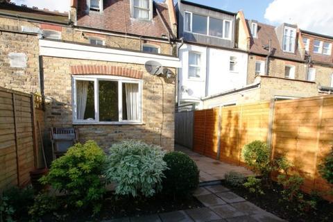 2 bedroom flat to rent - Nella Road, Hammersmith, London, W6 9PB