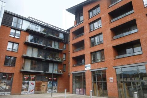 1 bedroom apartment for sale - Rialto, Kelham Island, S3 8SD - Stunning Penthouse Apartment