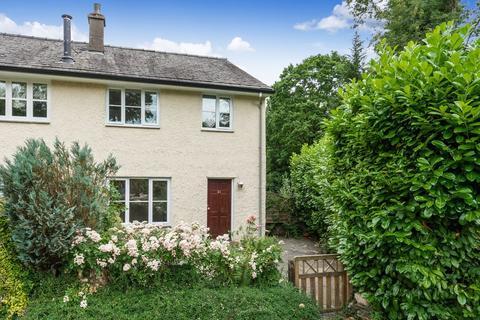3 bedroom townhouse for sale - 21 Meadowcroft Cottages, Storrs Park, Bowness-On-Windermere, Cumbria, LA23 3JE